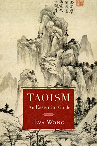Compare Textbook Prices for Taoism: An Essential Guide Reissue Edition ISBN 9781590308820 by Wong, Eva