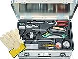 Heyco/Heytec 50868000000 Forestman-Werkzeugkasten