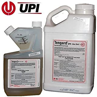 Tengard SFR One Shot Termiticide/Insecticide - 1 Gallon by Tengard