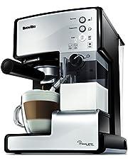 Breville VCF045X Prima Latte kahve makinesi
