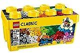LEGO Classic 10696 Mittelgroße Bausteine-Box
