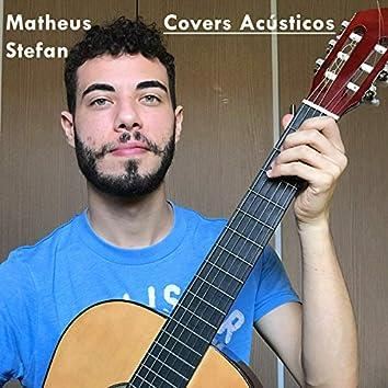 Acústicos (Cover)