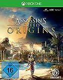 Ubisoft Assassin's Creed Origins - Xbox One [Importación alemana]