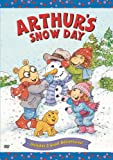 Arthur: Arthur's Snow Day