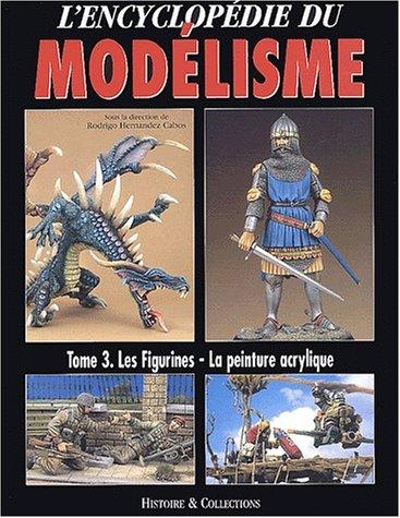 L'encyclopédie du modélisme