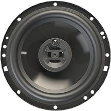 "$37 » Sponsored Ad - Hifonics ZS65C Zeus 6.5"" Two-Way Component Speaker, Black"