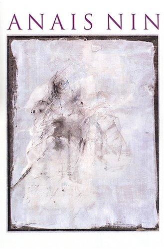 ガラスの鐘の下で―アナイス・ニン作品集