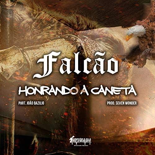 Falcão feat. João Bazilio