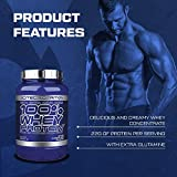 Zoom IMG-1 scitec nutrition 100 whey protein