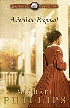 A Perilous Proposal (Carolina Cousins, #1)