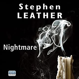 Nightmare     A Jack Nightingale Supernatural Thriller, Book 3              Autor:                                                                                                                                 Stephen Leather                               Sprecher:                                                                                                                                 Paul Thornley                      Spieldauer: 12 Std. und 58 Min.     2 Bewertungen     Gesamt 4,5