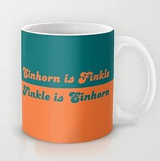 Finkle Is Einhorn Mug