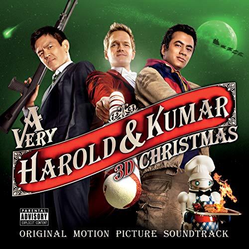 A Very Harold & Kumar 3D Christmas (Original Motion Picture Soundtrack) [Explicit]