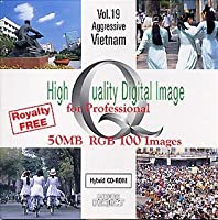 High Quality Digital Image for Professional Vol.19 Aggressive Vietnam