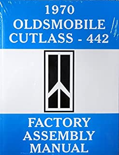 Best 1970 cutlass assembly Reviews