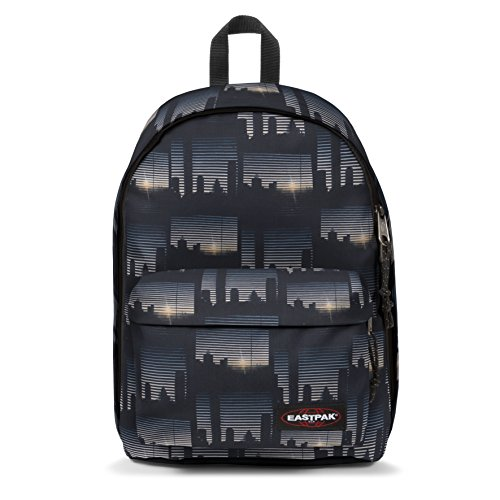 Eastpak OUT OF OFFICE Zainetto per bambini, 44 cm, 27 liters, Multicolore (Upper East Stripe)