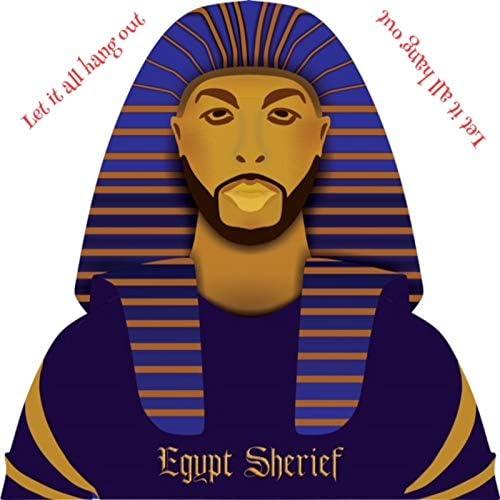 Egypt Sherief