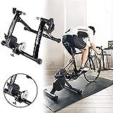 YUXINCAI Vélo D'intérieur Trainer Bike Platform Platform Vélo Bike Exerciser Trainer Stand Converter Fitness Frame