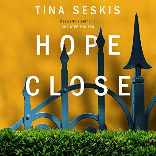 Hope Close cover art