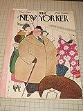 Jan.5,1935 The New Yorker: Kay Boyle - Profiles: Igor Stravinsky - Janet Flanner - Robert Benchley - John F. DeVine - Kathleen Reilly - Samuel Jeake,Jr. - Current Cinema Mighty Barnum - Automobile Show - Theodore Pratt - Genet