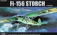 1/72 ドイツ国防軍 偵察/連絡機 フィーゼラー Fi 156 シュトルヒ Academy [並行輸入品]