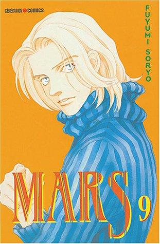 Mars, tome 9