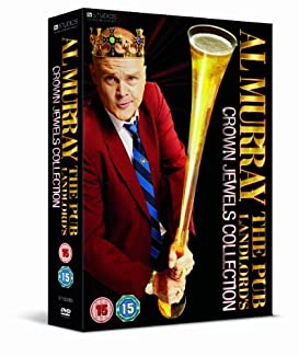 Al Murray - The Pub Landlord's Crown Jewels Collection