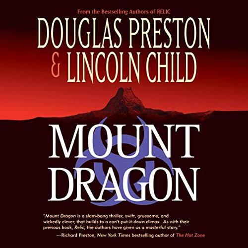 Mount Dragon cover art