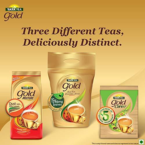 Tata Tea Gold, 1kg 5