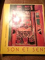 Son et Sens: Level One (Teacher's Annotated Edition) New Edition 0673130126 Book Cover