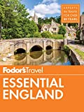 Fodor s Essential England (Full-color Travel Guide)