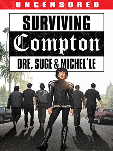 Surviving Compton: Dre, Suge And Michel le