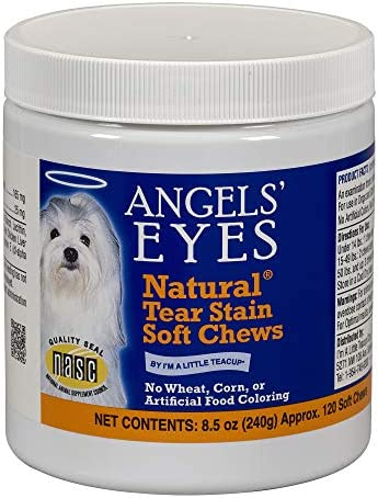 Top 10 Best angel eyes for dogs Reviews