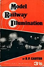 Model Railway Illumination. Night Operation