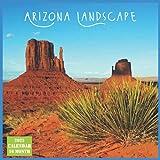 Arizona Landscape Calendar 2022: Official US State Arizona Calendar 2022, 16 Month Calendar 2022