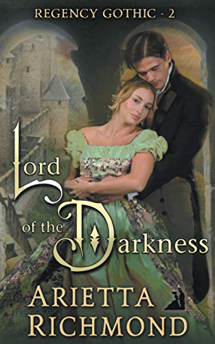Lord of the Darkness: Regency Romance