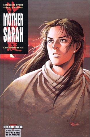 Mother Sarah, tome 7