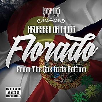 From Da Box to Da Bottom (feat. YB Spitta & Gold Rush)