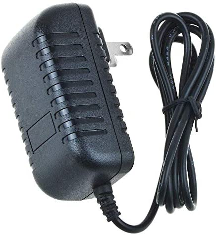 US AC Power Adapter for Rveal RT1 RTVBX1 Android Smart TV Box Streamer product image
