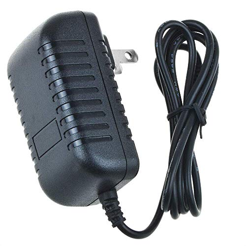 US AC Adapter Power Supply for Zoom H4n R16 R24 Q3 Q3HD Handy Recorder