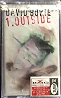 1.Outside by David Bowie (1995)