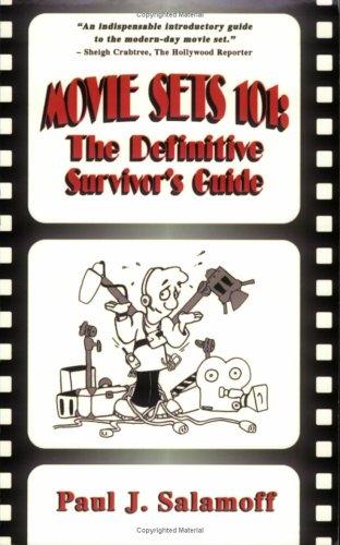 Hot Sale Movie Sets 101: The Definitive Survivor's Guide