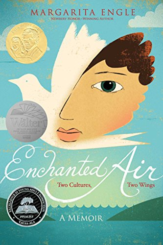 Enchanted Air: Two Cultures, Two Wings: A Memoir (English Edition)