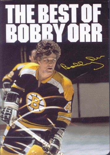 The Best of Bobby Orr Hockey DVD