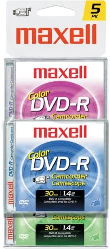new arrival Color Write-Once DVD-R new arrival for outlet sale DVD Camcorders outlet sale