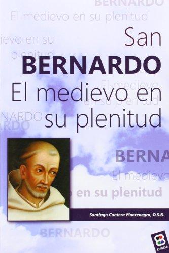 San Bernardo (VIDAS Y SEMBLANZAS)