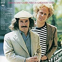 SIMON & GARFUNKEL - GREATEST HITS (1 LP)