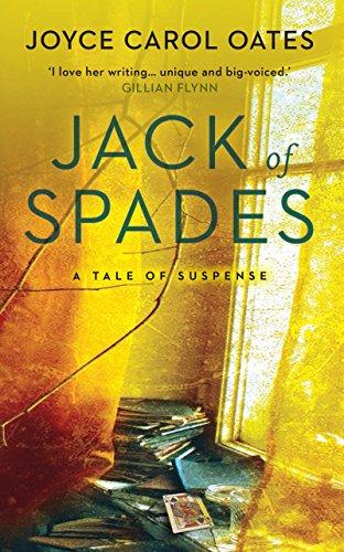 Jack of Spades (English Edition)