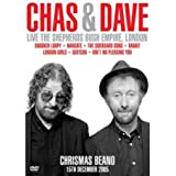 Chas and Dave - Live at the Shepherds Bush Empire [Import anglais]