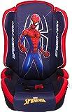 Marvel Spiderman ORIO Seggiolino Auto Spiderman Gruppo 2-3 (da 15 a 36 kg) Uomo Ragno...